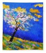 Spring 563140 Fleece Blanket