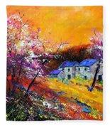 Spring 883111 Fleece Blanket