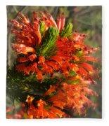 Spring Blossom 11 Fleece Blanket