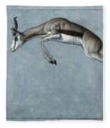 Springbok Fleece Blanket