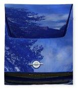 Spyker Fleece Blanket