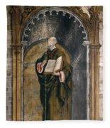 St. Peter Fleece Blanket