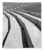 Stadium, Mexico City, 1927 Fleece Blanket