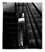 Stairwell Fleece Blanket