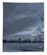 Stand Tall Fleece Blanket
