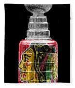 Stanley Cup 6 Fleece Blanket