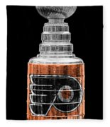 Stanley Cup 9 Fleece Blanket