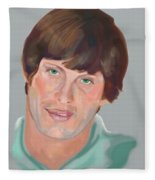 Stanley  Fleece Blanket