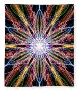 Star Power Fleece Blanket