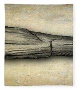 Stegosaurus Tail Spike Fleece Blanket