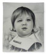 Stephanie Fleece Blanket