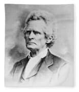 Stephen Trigg Logan (1800-1880) Fleece Blanket