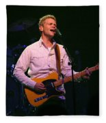 Steven Curtis Chapman 8431 Fleece Blanket