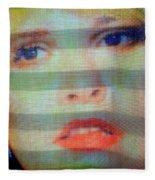 Stevie Fleece Blanket