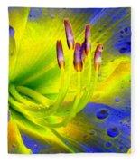 Stigma - Photopower 1157 Fleece Blanket