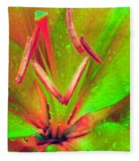 Stigma - Photopower 1180 Fleece Blanket