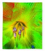 Stigma - Photopower 1188 Fleece Blanket