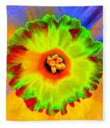 Stigma - Photopower 176 Fleece Blanket
