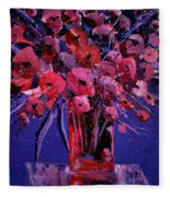Still Life 964521 Fleece Blanket