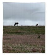 Stillness Fleece Blanket