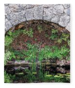Stone Arch Fleece Blanket