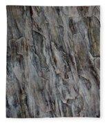 Stone I Fleece Blanket