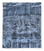 Stone Mountain - 1 Fleece Blanket