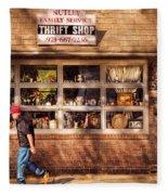 Store -  The Thrift Shop Fleece Blanket
