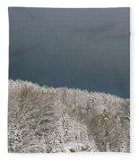Storm's A'brewin' Fleece Blanket