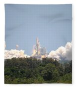 Sts-132, Space Shuttle Atlantis Launch Fleece Blanket