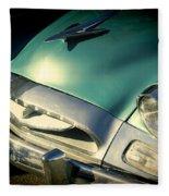 Studebaker Coupe Fleece Blanket