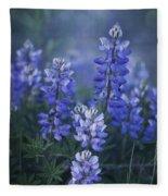 Summer Dream Fleece Blanket