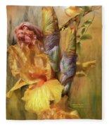 Summer Wonders Fleece Blanket