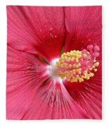 Summerific Cranberry Crush 06 Fleece Blanket