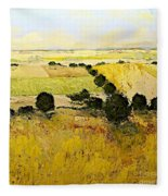 Summers End Fleece Blanket