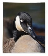 Sun Sleeper Fleece Blanket