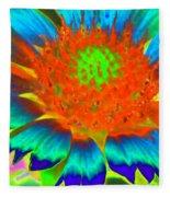 Sunburst - Photopower 2244 Fleece Blanket