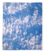 Sunday Morning Outdoor Services Fleece Blanket