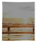 Surf Up Fleece Blanket