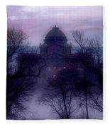 Susquehanna Commons... Fleece Blanket