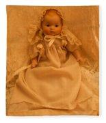Sweet Baby 2 Fleece Blanket