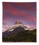 Swiftcurrent Sunrise Fleece Blanket