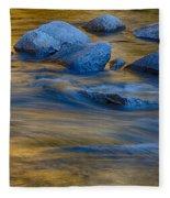 Swiftriver Reflections Fleece Blanket