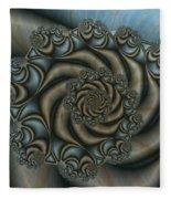 Symbiosis Fleece Blanket