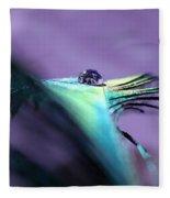 Take Flight II Fleece Blanket