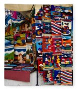 Tapestries For Sale Fleece Blanket