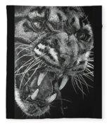 Temper Fleece Blanket