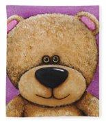 The Big Bear Fleece Blanket