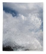 The Big Splash Fleece Blanket