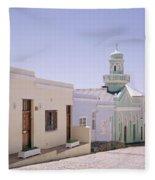 The Bo Kaap Fleece Blanket